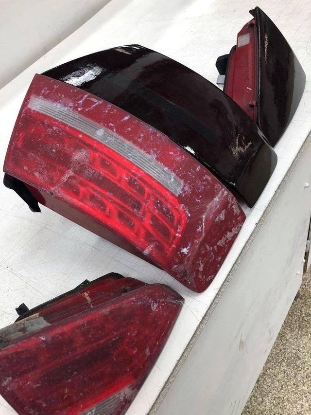Màn hồi sinh nuột nà khó tin của một chiếc Audi A5 bỏ đi - 9