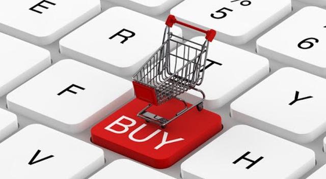 Người Việt mua gì trong những cơn bão giảm giá online? - 3