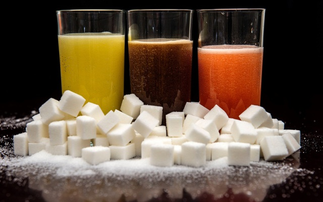 Không muốn tăng cân nhanh, bạn nên tránh những loại đồ uống sau - 1