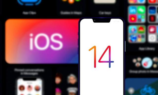 Hướng dẫn nâng cấp iPhone, iPad lên nền tảng iOS và iPadOS 14 mới nhất - 1