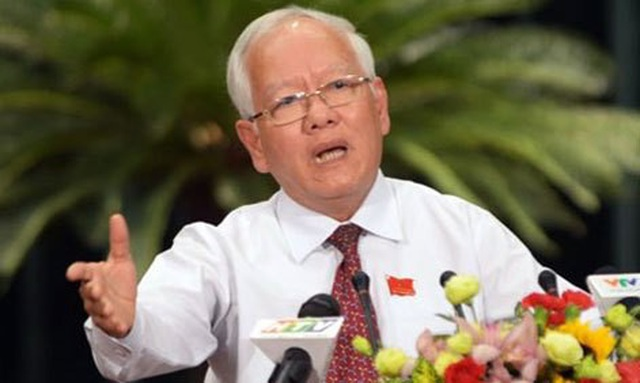 Nguyên Chủ tịch TPHCM Lê Hoàng Quân liên quan gì tới vụ án bà Bạch Diệp? - 1
