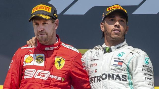 """Lewis Hamilton """"vô đối"""" làng F1 trong khoản kiếm tiền - 2"""