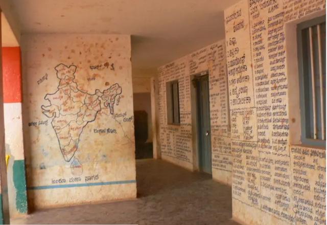 Ấn Độ: Những lớp học ngoài trời thời Covid-19 - 4