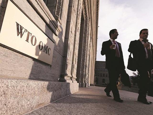 """Phán quyết của WTO thực sự là """"chiến thắng"""" của Trung Quốc? - 1"""