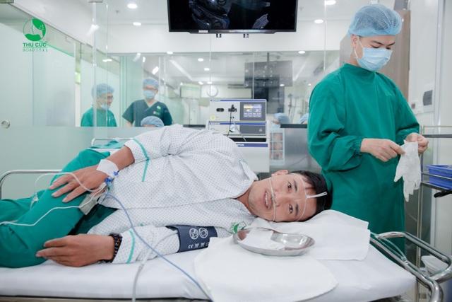 Sợ nội soi - căn nguyên khiến bệnh tiêu hóa trở nặng, khó điều trị - 2