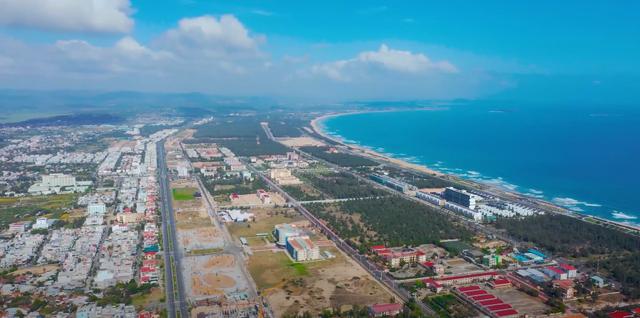 Phú Yên sẽ đuổi kịp Quy Nhơn, Nha Trang trên đường đua bất động sản? - 1