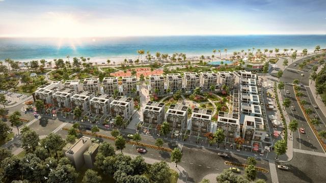 Phú Yên sẽ đuổi kịp Quy Nhơn, Nha Trang trên đường đua bất động sản? - 2