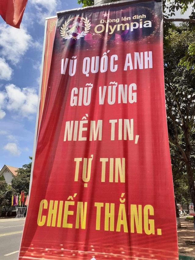 """Nam sinh Đắk Lắk vào chung kết năm Olympia: """"Em sẽ cố gắng hết khả năng!"""" - 2"""