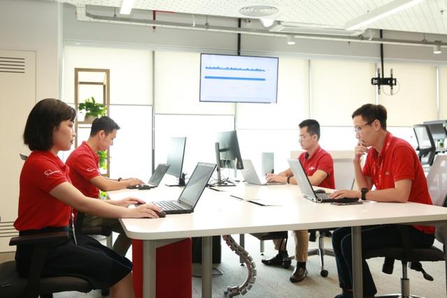 """Văn hóa doanh nghiệp và bước chân """"thần tốc"""" của Techcombank - 3"""