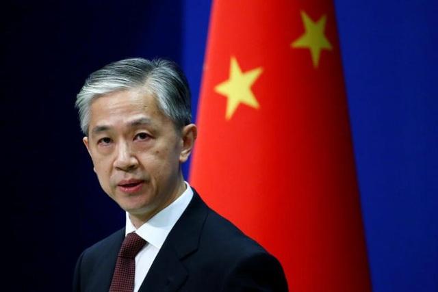 Trung Quốc dọa đáp trả chuyến thăm Đài Loan của Thứ trưởng Mỹ - 1