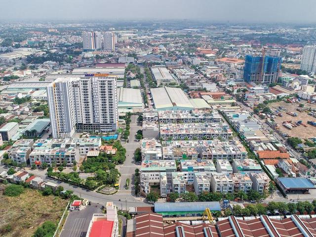 Quý 4/2020, thị trường bất động sản Bình Dương có sôi động như lời đồn? - 1