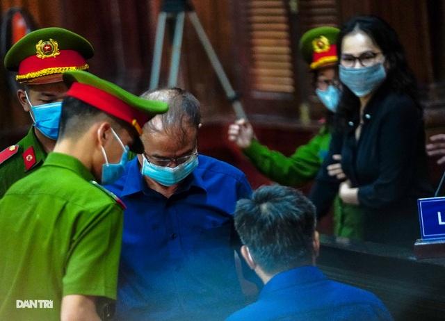 Bà Lê Thị Thanh Thúy cho ông Nguyễn Thành Tài vay tiền trả viện phí? - 3