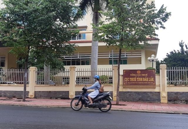 """Hàng trăm hồ sơ của dân ùn ứ vì quyết định """"kỳ lạ"""" của UBND tỉnh Đắk Lắk - 3"""
