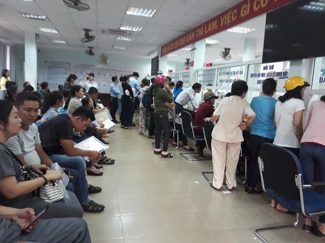 """Hàng trăm hồ sơ của dân ùn ứ vì quyết định """"kỳ lạ"""" của UBND tỉnh Đắk Lắk - 1"""