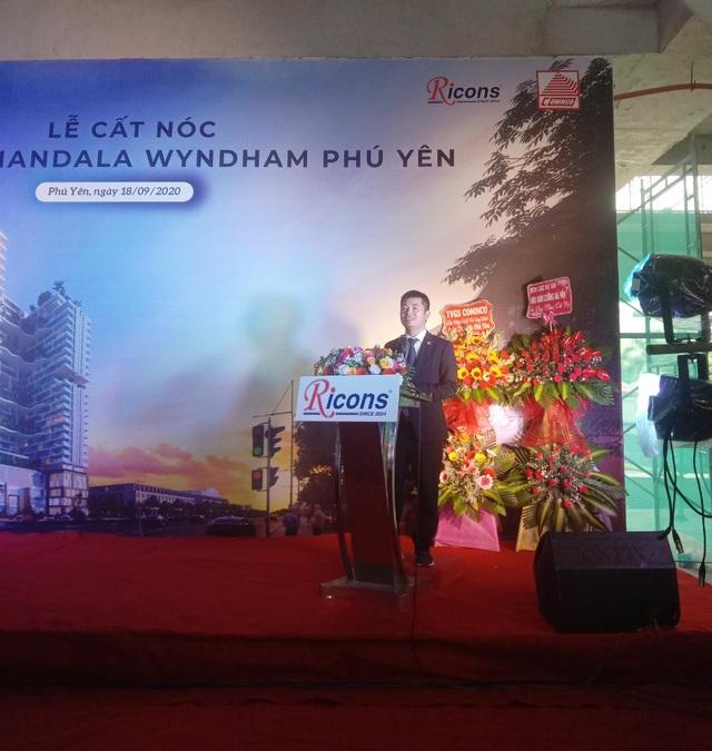 Apec Group cất nóc dự án Apec Mandala Wyndham Phú Yên - 2