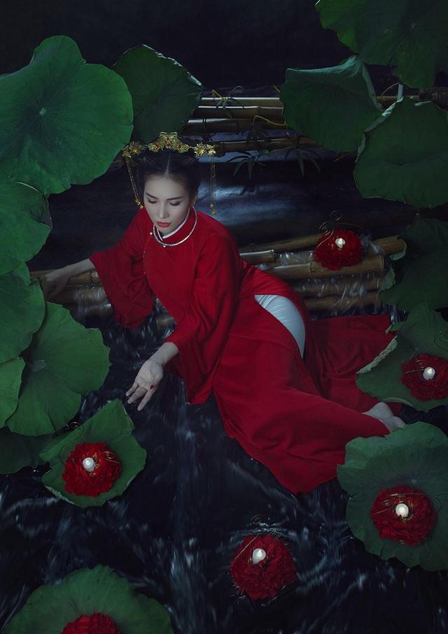 Ca sĩ Hoàng Phương Linh tặng cha mẹ món quà đặc biệt - 4