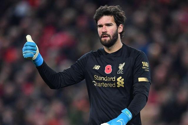 Đội hình kết hợp siêu khủng của Chelsea và Liverpool - 1