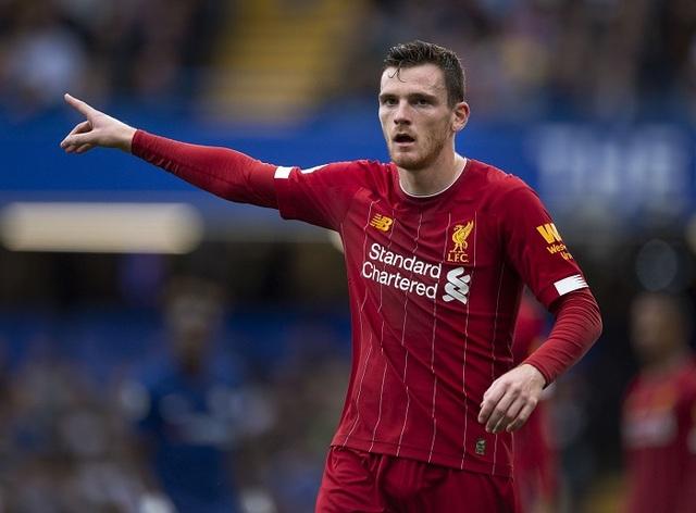Đội hình kết hợp siêu khủng của Chelsea và Liverpool - 5