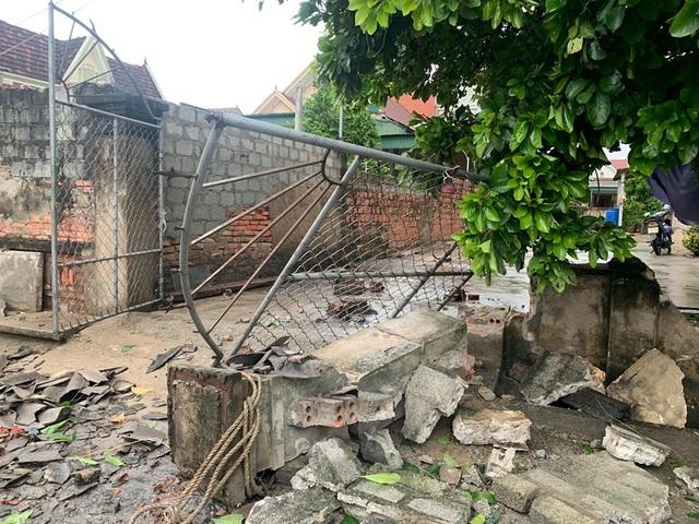 Đà Nẵng mưa và sấm liên hồi, nhiều tuyến đường bị ngập - 7