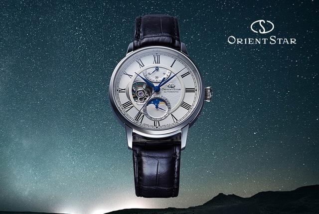 Orient – 70 năm hành trình hướng về phương Đông - 1