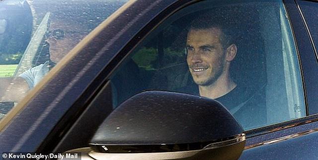 Nhật ký chuyển nhượng ngày 19/9: Gareth Bale khiến Premier League xôn xao - 3