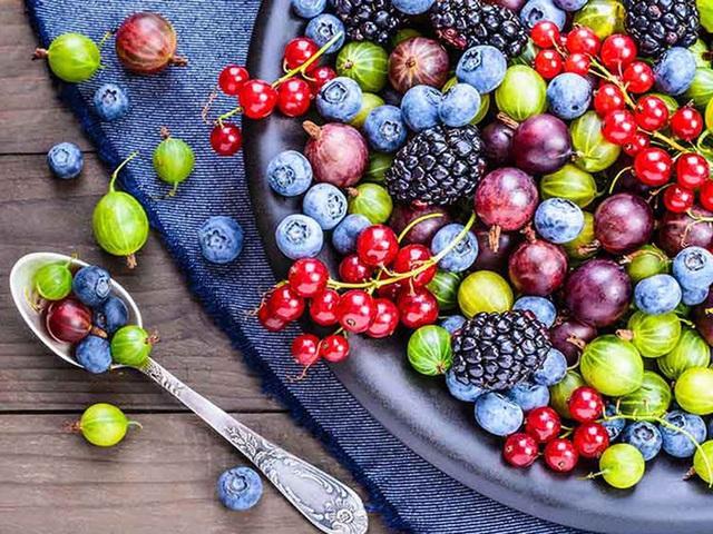 Những thực phẩm hàng đầu để ngăn ngừa mầm mống ung thư - 3