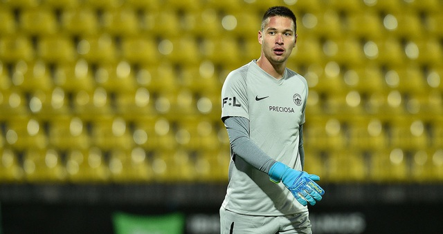Filip Nguyễn góp công giúp Slovan Liberec thắng đậm ở Europa League - 2