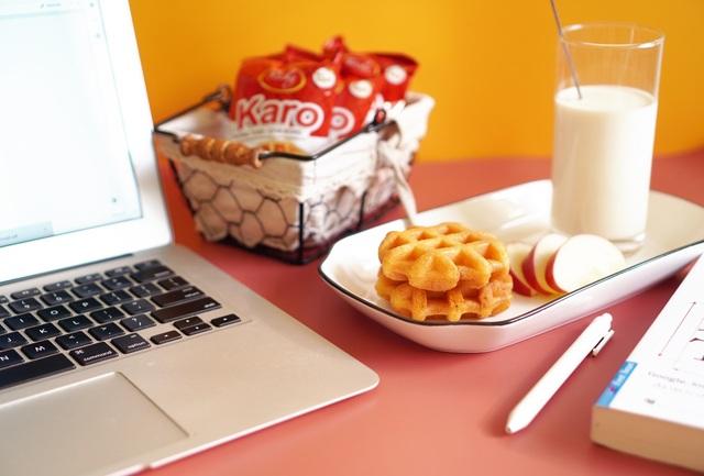 """Giải mã sức hút của chiếc bánh Karo ngon chuẩn vị """"nhà nhà thích mê"""" - 3"""