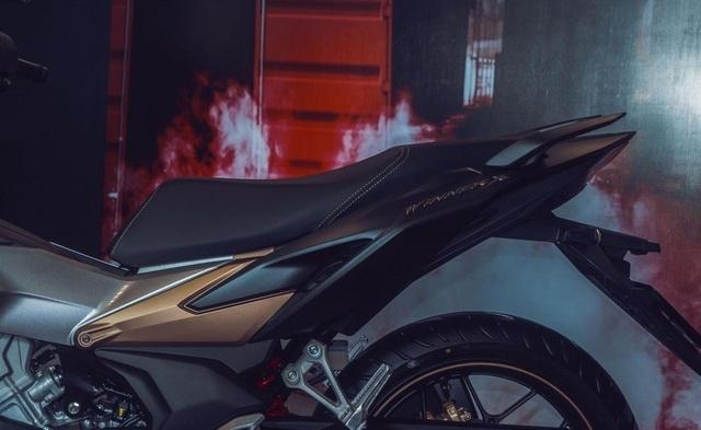 Honda Winner X: Đi tìm lý do rớt giá không phanh - 3