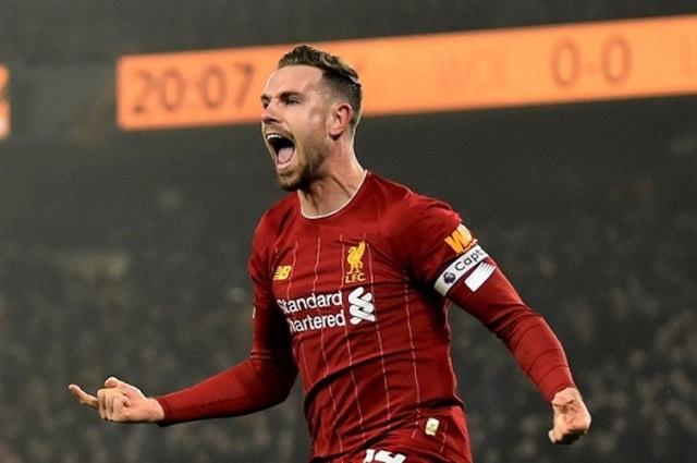 Đội hình kết hợp siêu khủng của Chelsea và Liverpool - 7