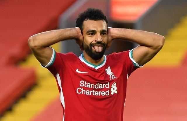 Đội hình kết hợp siêu khủng của Chelsea và Liverpool - 9