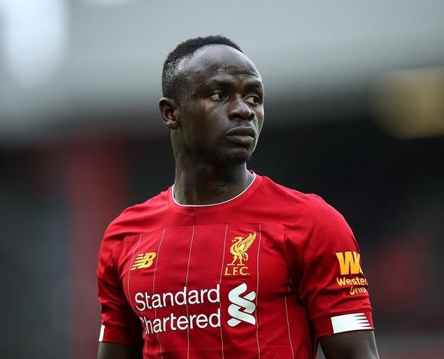 Đội hình kết hợp siêu khủng của Chelsea và Liverpool - 10