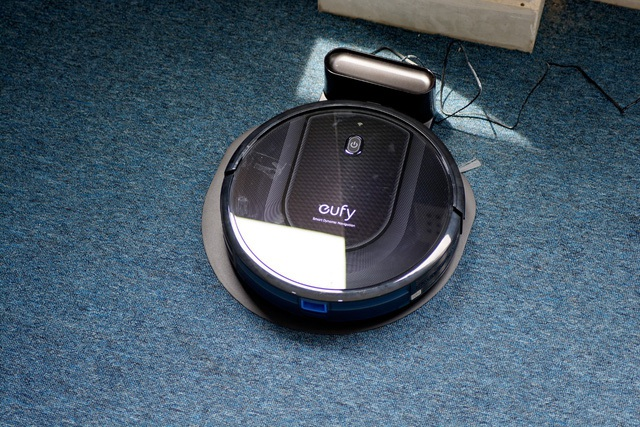 Robot hút bụi quét và lau 2 trong 1 Eufy RoboVac G1 Hybrid - 3