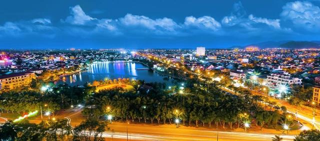 Thành phố Vinh – Những điểm nhấn tạo nên sức hút nhà đầu tư - 1