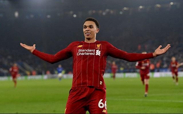 Đội hình kết hợp siêu khủng của Chelsea và Liverpool - 2