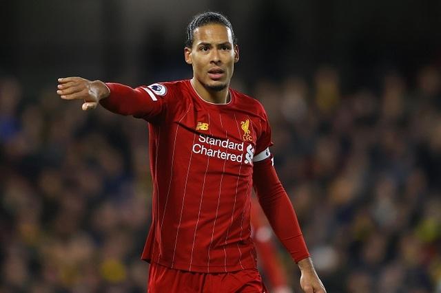 Đội hình kết hợp siêu khủng của Chelsea và Liverpool - 4