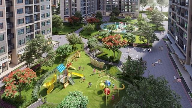 Sapphire 1 - Vinhomes Ocean Park: Đầu tư xứng đáng cho con trẻ - 3