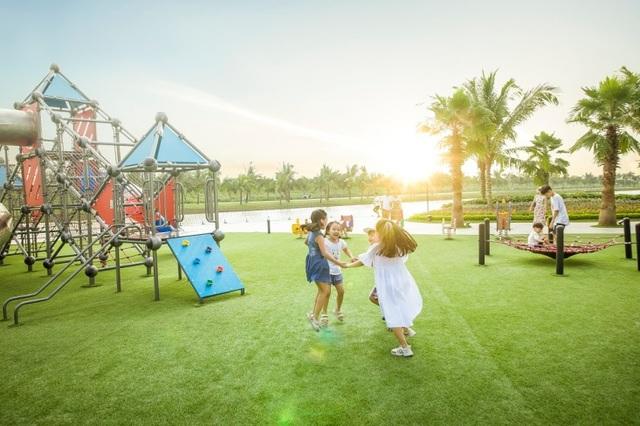 Sapphire 1 - Vinhomes Ocean Park: Đầu tư xứng đáng cho con trẻ - 4