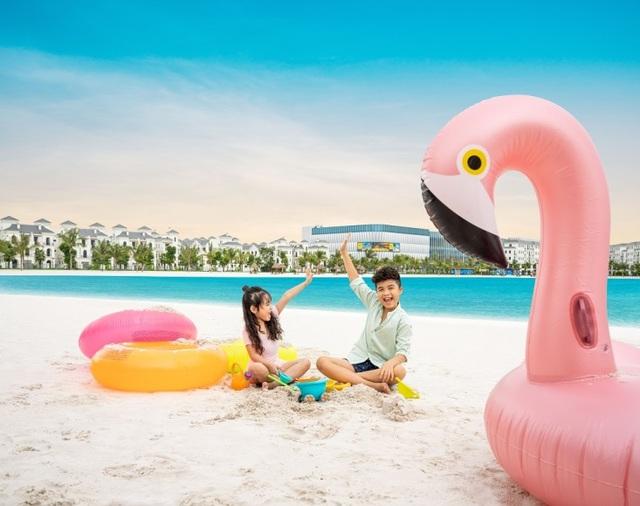 Sapphire 1 - Vinhomes Ocean Park: Đầu tư xứng đáng cho con trẻ - 7