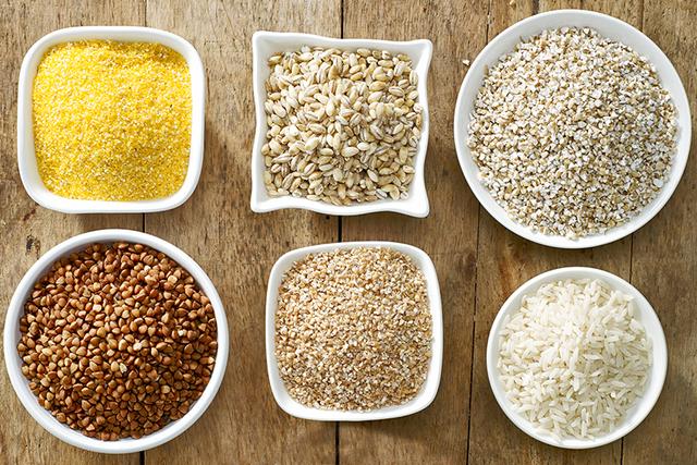 Những thực phẩm hàng đầu để ngăn ngừa mầm mống ung thư - 1