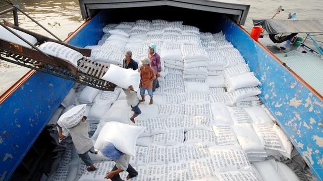 """Xuất khẩu gạo đánh mất """"cơ hội vàng"""", doanh nghiệp tiếp tục khó khăn - 2"""
