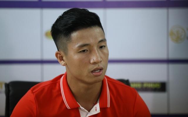 """""""Quang Hải là mối nguy hiểm nhất với CLB Viettel"""" - 2"""