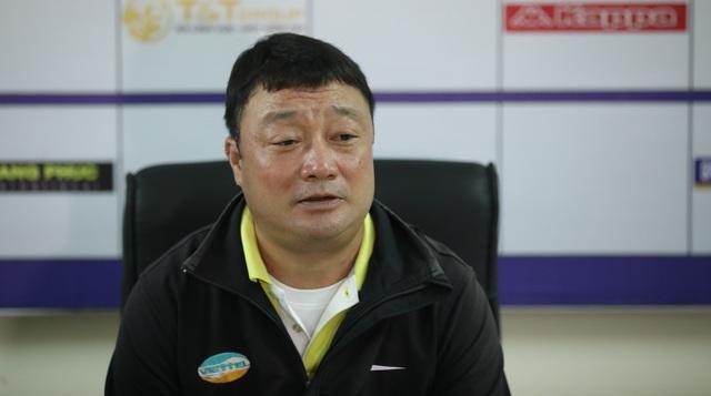 """""""Quang Hải là mối nguy hiểm nhất với CLB Viettel"""" - 1"""