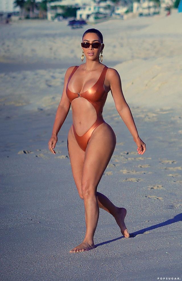 Jane Fonda khen Kim Kardashian có vòng ba đẹp - 5