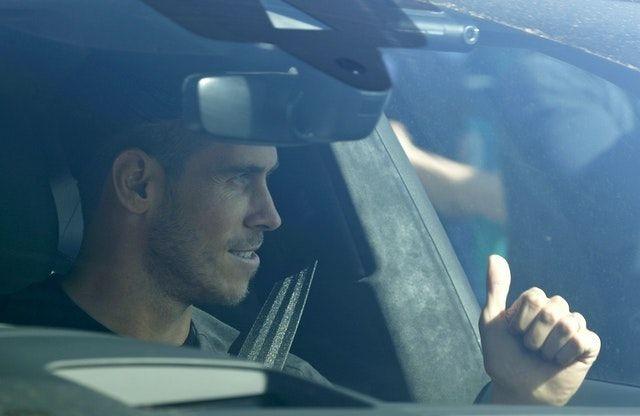 Vì sao Man Utd không cố gắng lôi kéo Gareth Bale? - 1