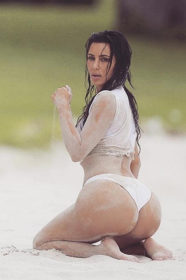 Jane Fonda khen Kim Kardashian có vòng ba đẹp - 6