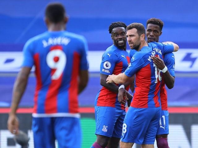 Man Utd - Crystal Palace: Van de Beek sẽ ra mắt? - 3