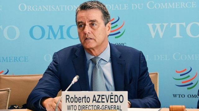 Cuộc đua vị trí lãnh đạo WTO - Ai sẽ chiếm lĩnh? - 1