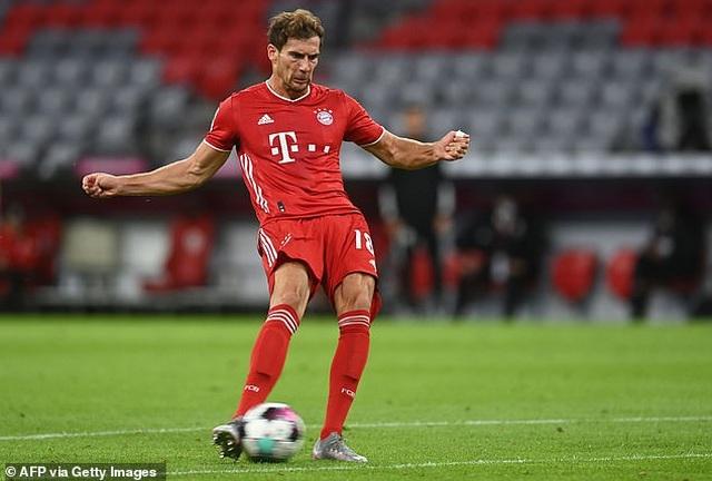 Bayern Munich thắng Schalke 8-0 ở ngày mở màn Bundesliga - 2