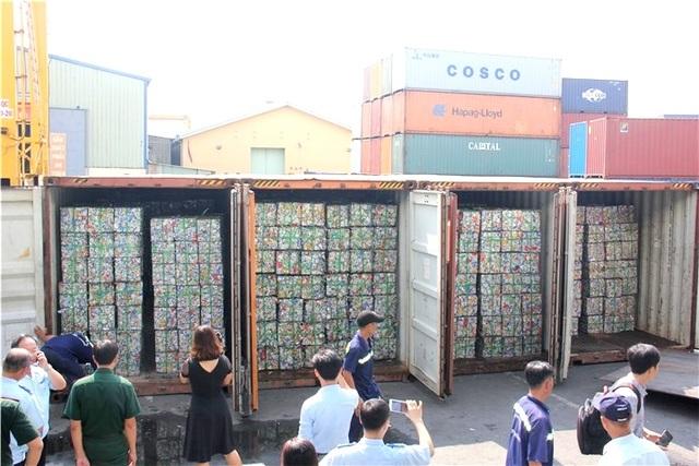TPHCM: Nhiều doanh nghiệp cố tình khai sai tên hàng để trốn thuế - 1